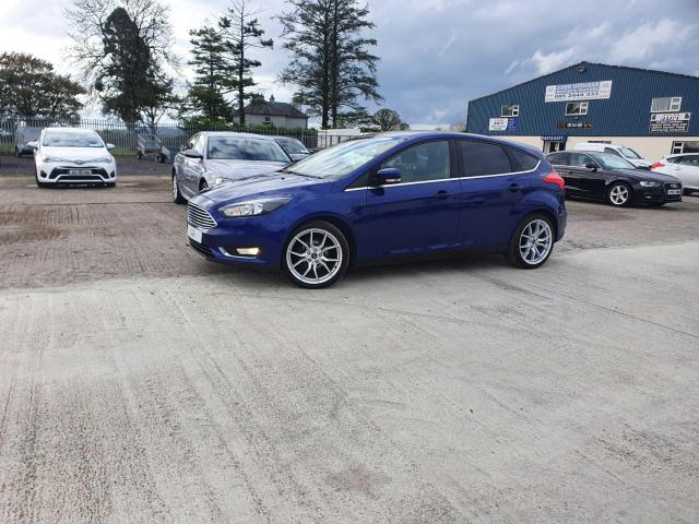 2016 Ford Focus - Image 29