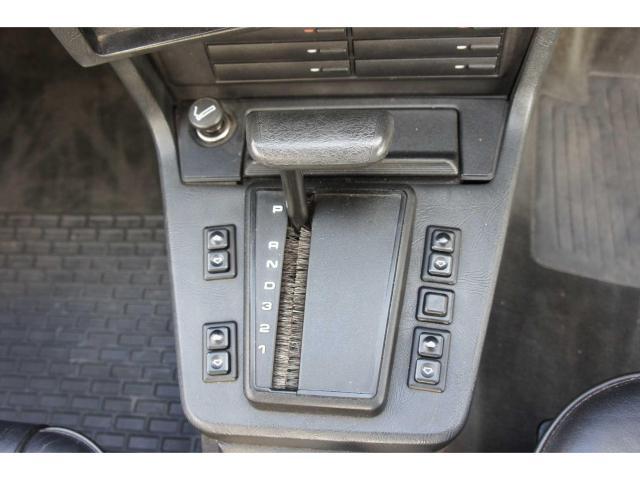 1983 BMW 6 Series - Image 24