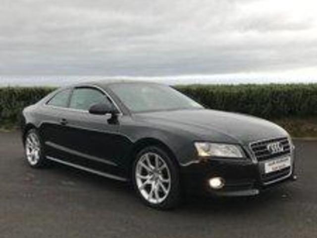 2011 Audi A5 2.0 TDI SPORT 170PS