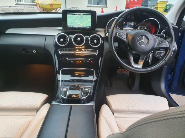 2016 Mercedes-Benz C Class - Image 11