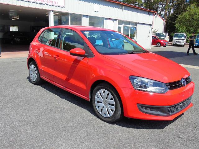 2012 Volkswagen Polo - Image 2