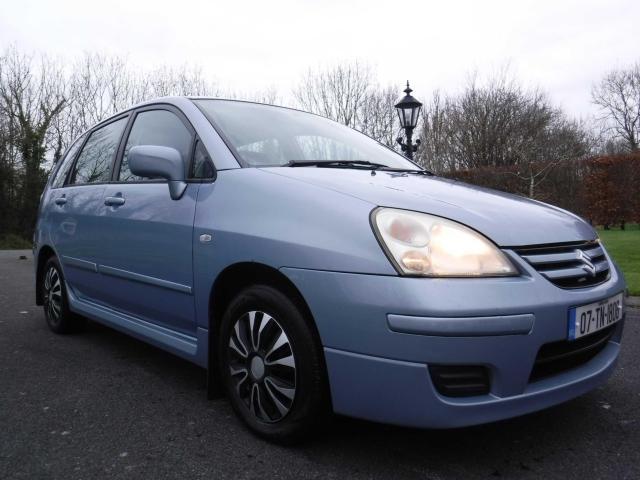 2007 Suzuki Liana 1.6 Petrol