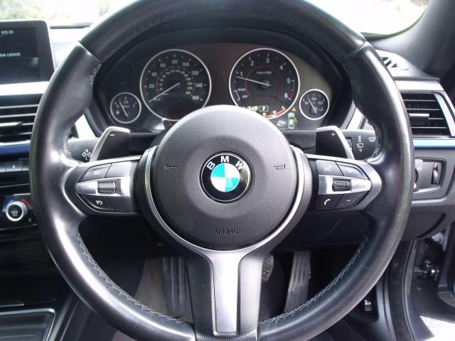 2014 BMW 4 Series - Image 13