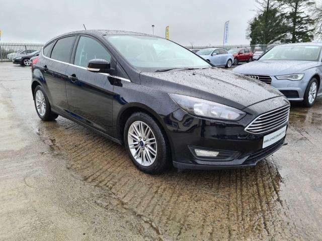 2017 Ford Focus - Image 28