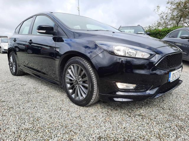 2017 Ford Focus - Image 27
