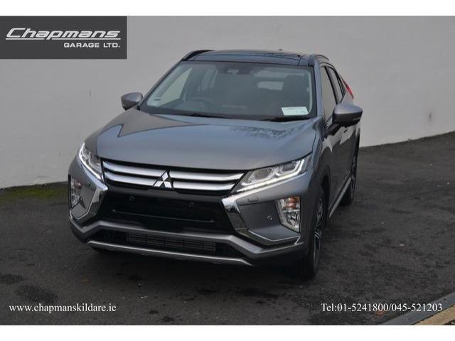 2019 Mitsubishi Eclipse Instyle