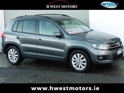 H West Motors