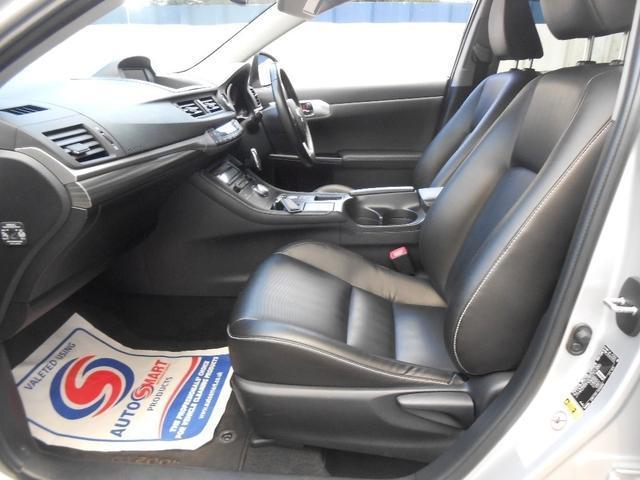 2013 Lexus CT 200h - Image 6