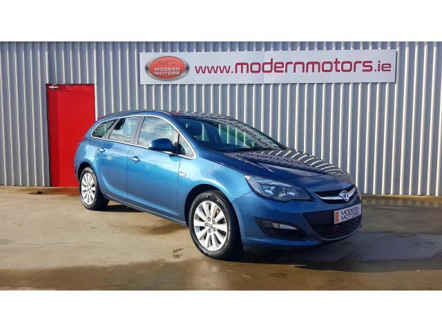 2015 Vauxhall Astra - Image 20