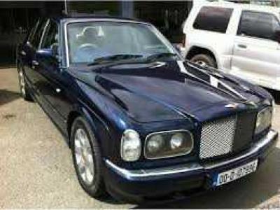 2000 Bentley Arnage - Image 5