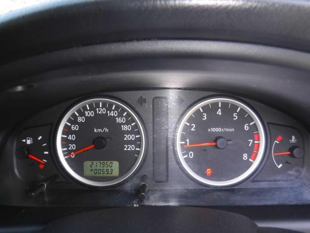2008 Nissan Almera - Image 22