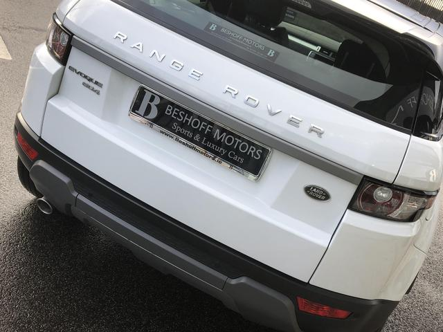 2015 Land Rover Range Rover Evoque - Image 9