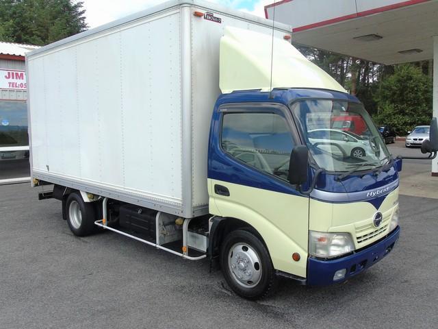 2007 Toyota Dyna HINO DIESEL DYNA DUTRO