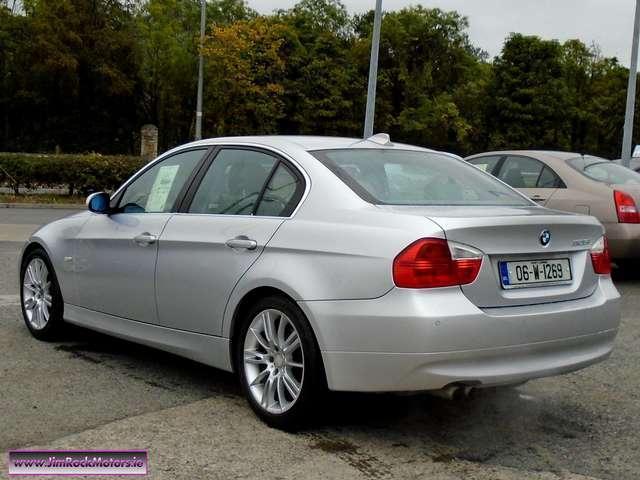 2006 BMW 325 - Image 8