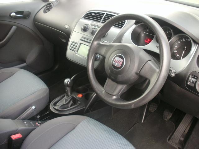 2008 SEAT Altea - Image 8