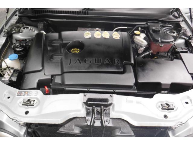 2003 Jaguar X-Type - Image 24