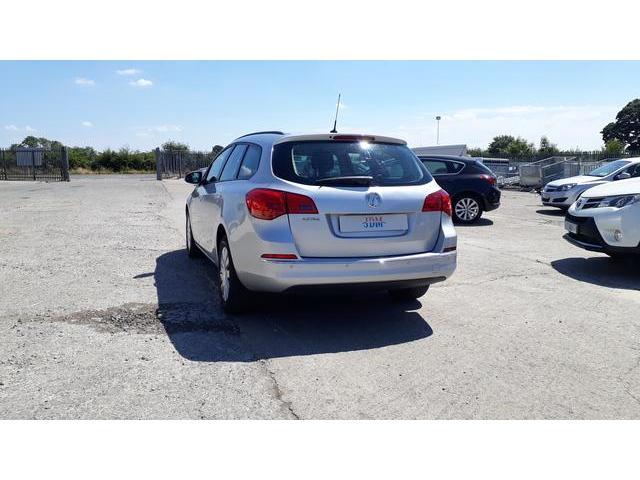 2013 Vauxhall Astra - Image 8