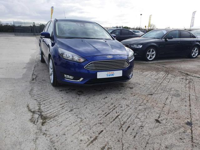 2016 Ford Focus - Image 2