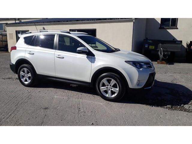2014 Toyota Rav4 - Image 3