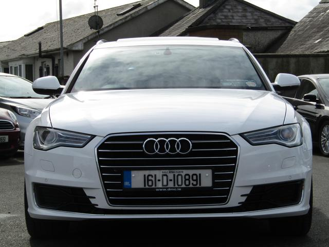 2016 Audi A6 - Image 2