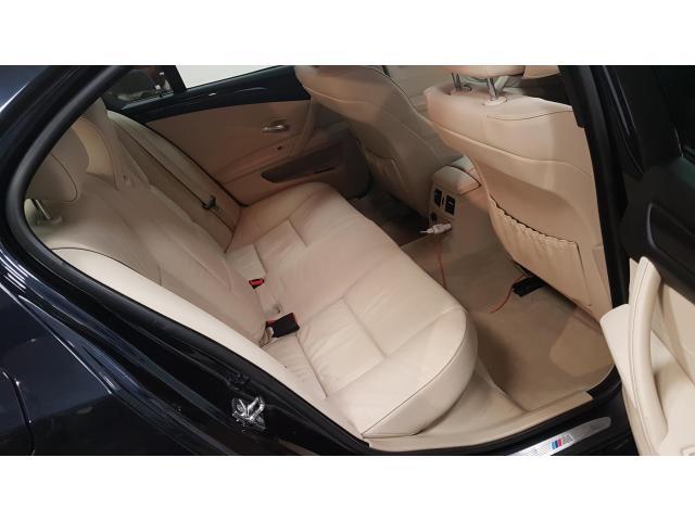 2010 BMW 5 Series - Image 8