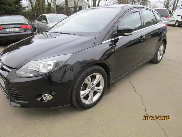 2011 Ford Focus - Image 3