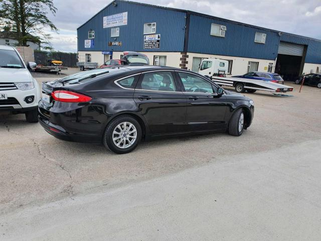 2017 Ford Mondeo - Image 5
