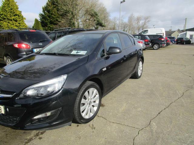 2014 Opel Astra - Image 5