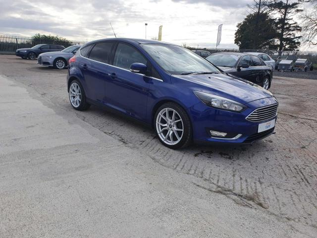 2016 Ford Focus - Image 5