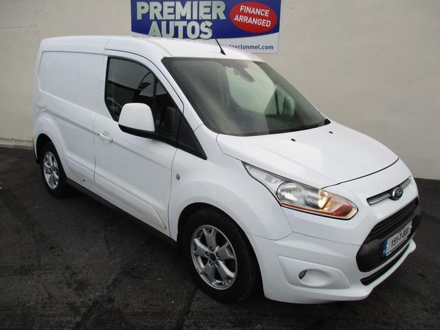 2016 Ford Transit Connect 1.5 Diesel