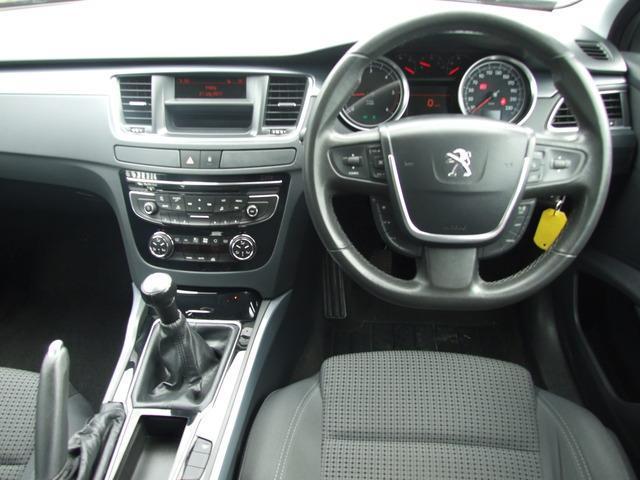 2012 Peugeot 508 - Image 7