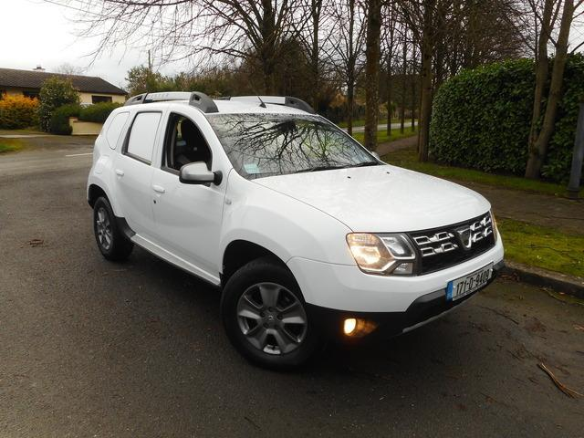 2017 Dacia Duster - Image 1