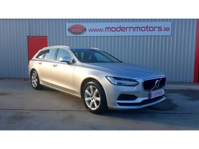 2017 Volvo V90 2.0 d4 momentum 187 auto