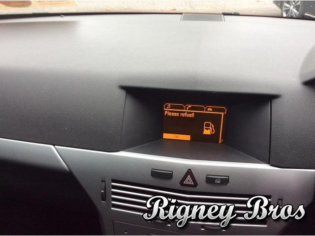 2008 Opel Astra - Image 12
