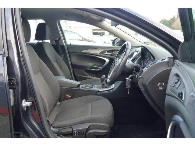 2015 Opel Insignia - Image 7