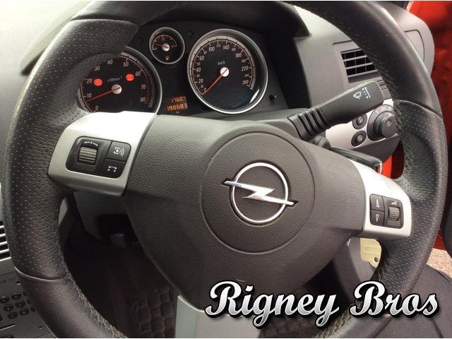 2008 Opel Astra - Image 14