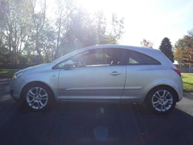 2007 Opel Corsa - Image 6