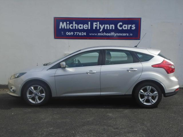 2014 Ford Focus - Image 16