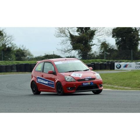 2008 Ford Fiesta RACE PRPARED 2.0 ST