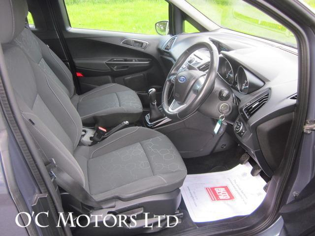 2013 Ford B-Max - Image 12