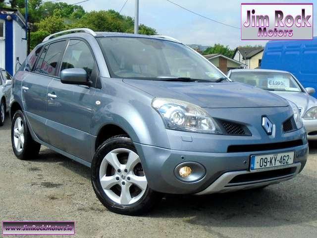 2009 Renault Koleos 2.0 Diesel