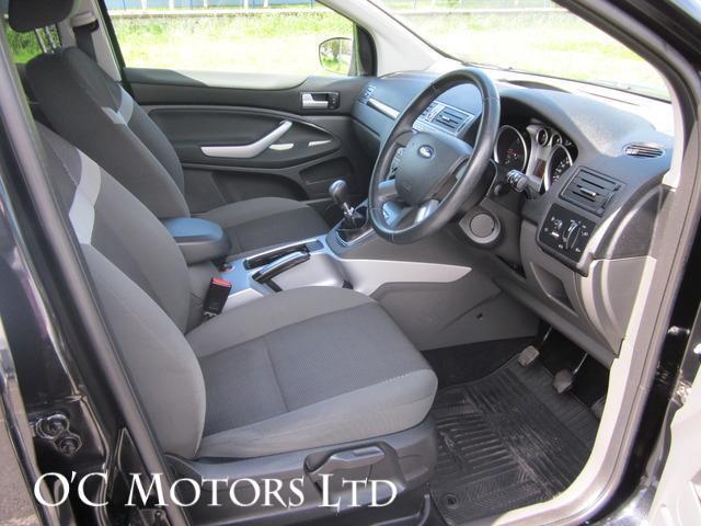 2010 Ford Kuga - Image 12