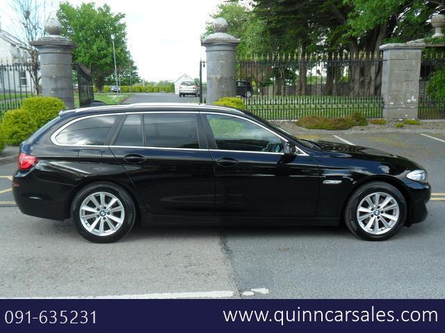 2011 BMW 5 Series - Image 2