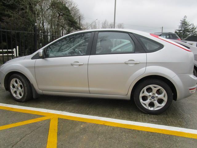 2011 Ford Focus 1.6 Diesel