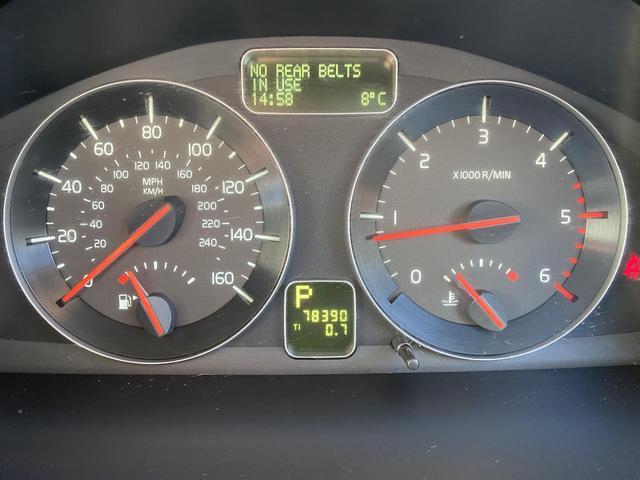 2012 Volvo V50 - Image 13