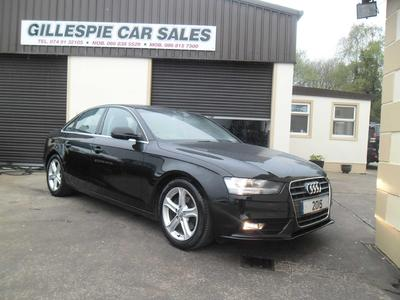Gillespie Car Sales