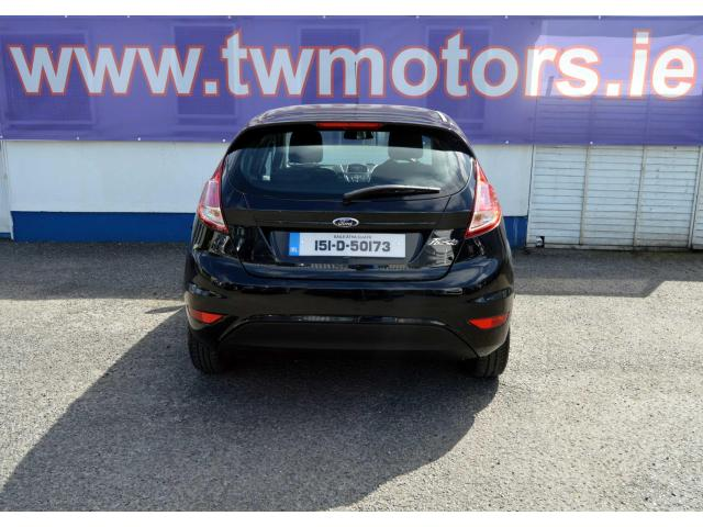 2015 Ford Fiesta - Image 4