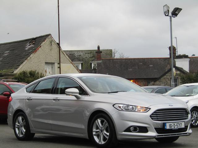 2016 Ford Mondeo - Image 3