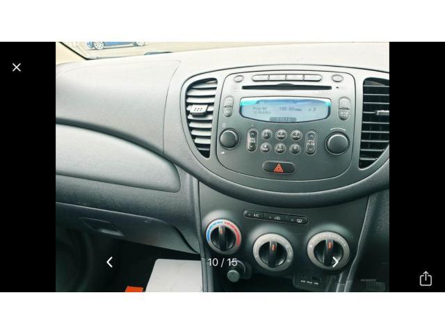 2013 Hyundai i10 - Image 3