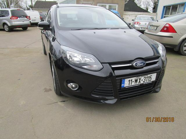 2011 Ford Focus - Image 2